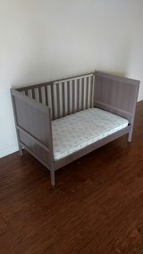 FREE Toddler Crib/Bed in Travis AFB, California