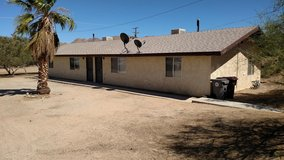 6587 Sunset  Rd #B-JT in 29 Palms, California