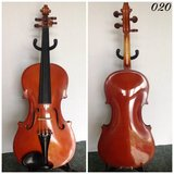 Full size violin #020 in Lockport, Illinois