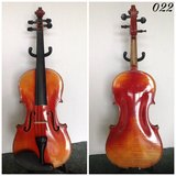 Full size Stradivarius copy #022 in Aurora, Illinois