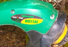 Weed Eater & Edger - Electric - Near New in Alamogordo, New Mexico