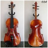 "14"" Lewis Viola (German) #024 in Aurora, Illinois"