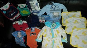BABY CLOTHES in Riverside, California