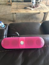 Beats by dr dre pink pill in Alamogordo, New Mexico