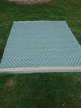 Outdoor Area Rug in Glendale Heights, Illinois