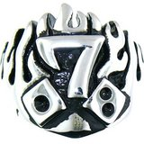 Lucky seven ring in Camp Lejeune, North Carolina