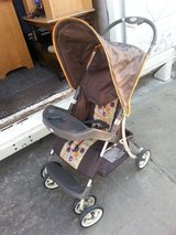 nice stroller in Fort Riley, Kansas