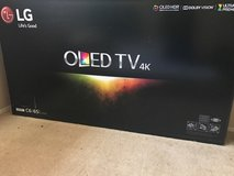 "OLED TV 65"" curved 3D in Camp Pendleton, California"