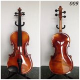 Full size Greman made violin #009 in Plainfield, Illinois
