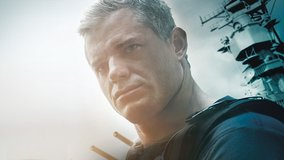 THE LAST SHIP season 1 and 2-DVD in Beaufort, South Carolina