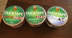 New Duck Tape in Yorkville, Illinois