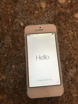 16g Verizon Apple Iphone 5 in Alamogordo, New Mexico