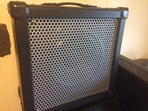 Roland cube 40gx guitar amplifier in bookoo, US