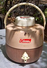 Coleman 2 Gallon Water Jug in Alamogordo, New Mexico