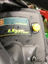 JOHN DEERE LX266 and LX277 all wheel steer for repair,parts, fixer upers, tractors in Naperville, Illinois