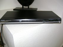 Toshiba DVD Video Player SD-4000 (not BluRay) in Vacaville, California