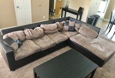 Sectional Couch in Vista, California