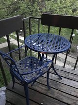 Bistro/Patio Table in Naperville, Illinois