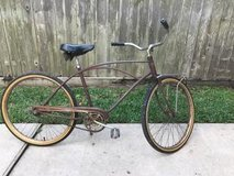 Vintage Boy's Bike -1960 Murray Sonic Flite 26 inch in Kingwood, Texas