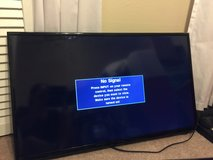 "42"" insignia flat screen tv in Kingwood, Texas"