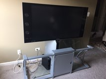 tv with stand in Glendale Heights, Illinois