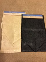 BRAND NEW - Two table runners in Kingwood, Texas