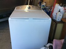 Kenmore Washing Machine in Vacaville, California
