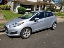 2015 Ford Fiesta 4Dr SE in Honolulu, Hawaii