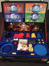 Like New: Kid's Magic Kit in Spring, Texas
