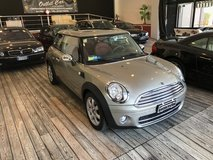 2009 MINI COOPER D FULL OPTIONAL/ONLY ONE OWNER in Vicenza, Italy