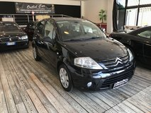 2006 CITROEN C3 1.4 HDI EXCLUSIVE/ONLY ONE OWNER in Vicenza, Italy