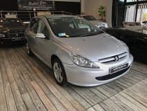 PEUGEOT 307 1.6 5 DOORS GASOLINE/ONLY ONE OWNER in Vicenza, Italy
