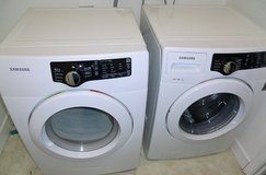 Samsung Washer/Dryer in Vacaville, California