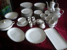 Coffee and dinnerset from Winterling Bavaria in Baumholder, GE