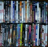 Lots of DVDs for $1-$2 each in Fort Rucker, Alabama
