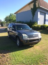 2003 MERCURY MOUNTAINEER WITH 124000 MILES in Fort Rucker, Alabama