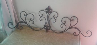 Wrought Iron Hobby Lobby Peices in Fort Campbell, Kentucky