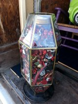 Large beautiful electric lighted potpourri in Fort Riley, Kansas