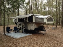 2013 Rockwood HW276 Pop-Up Camper in Kingwood, Texas