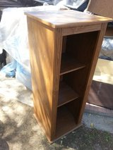3 shelf stand in Fort Riley, Kansas