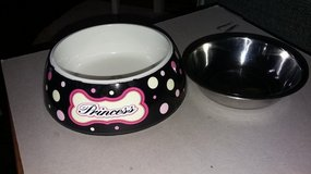 2 bowls in 1, New CAT FOOD Bowl in Vacaville, California