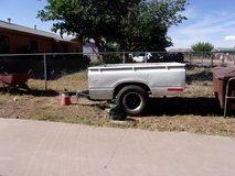 pickup bed trailer in Alamogordo, New Mexico