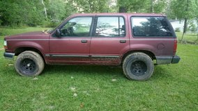 LOST TITLE....NEEDS FUEL PUMP/FILTER SOLD AS IS ***CASH ONLY*** in bookoo, US
