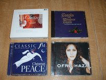 CLASSICAL CD'S in Lakenheath, UK