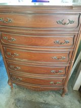 French chest of drawers in Kingwood, Texas