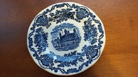 Vintage small plate in Fort Campbell, Kentucky
