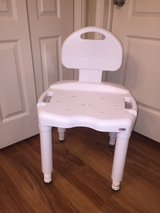 Shower Chairs in Kingwood, Texas