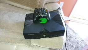 Xbox for U in Fort Riley, Kansas