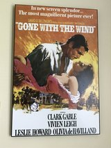 Gone with the Wind Portrait in Watertown, New York