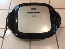 George Foreman Grill in Batavia, Illinois